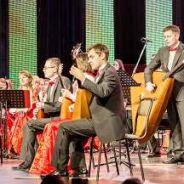 Весенний музыкальный парад «Брависсимо»