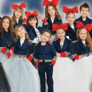 Детский хор «Великан». Великан Show