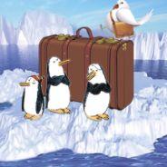 У ковчега в восемь или Спасайся Пингвин
