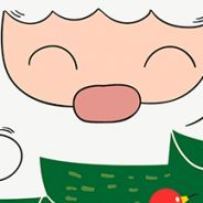 Маленький Дед Мороз. Летняя встреча