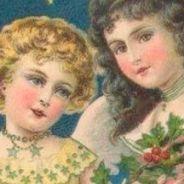 Волшебство Рождественского бала - Волшебный смычок
