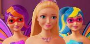 Барби: Супер Принцесса