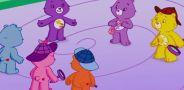 Заботливые мишки. Добрые истории