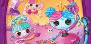 Чаепитие с принцессами