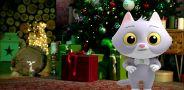 Ёлка, Кот и Новый год!