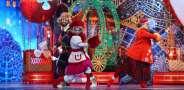 Кремлёвская ёлка. Новогоднее представление. Трансляция из Государственного Кремлёвского Дворца