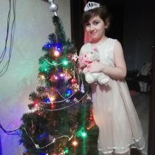 Милана Евгеньевна Махова
