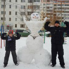 Семенов Егор
