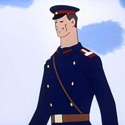 Дядя Стёпа— милиционер
