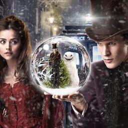 Доктор Кто: Снеговики