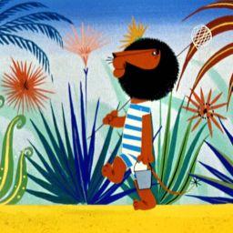 Хорошо ли вы помните мультфильмы про лето?