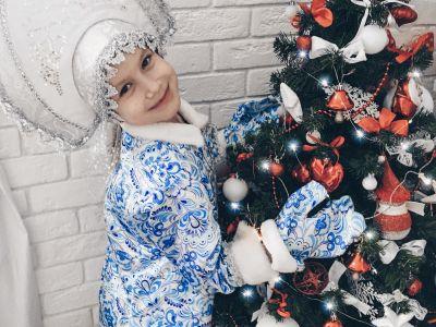 Анастасия Александровна Кораблева