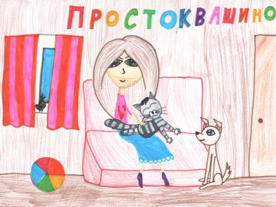 Степанида Андреевна Семенова