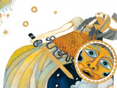 Отрывок из книги «Мифы Древней Греции. Истории о богах, героях и чудовищах»