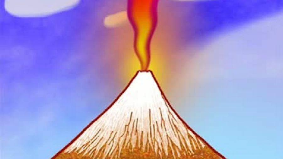Выпуск 206 «Вулканы». Видео 2
