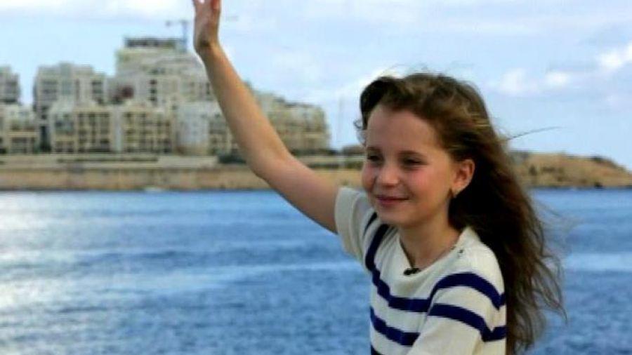 Дневник детского Евровидения-2014. Алиса Кожикина. Мальта