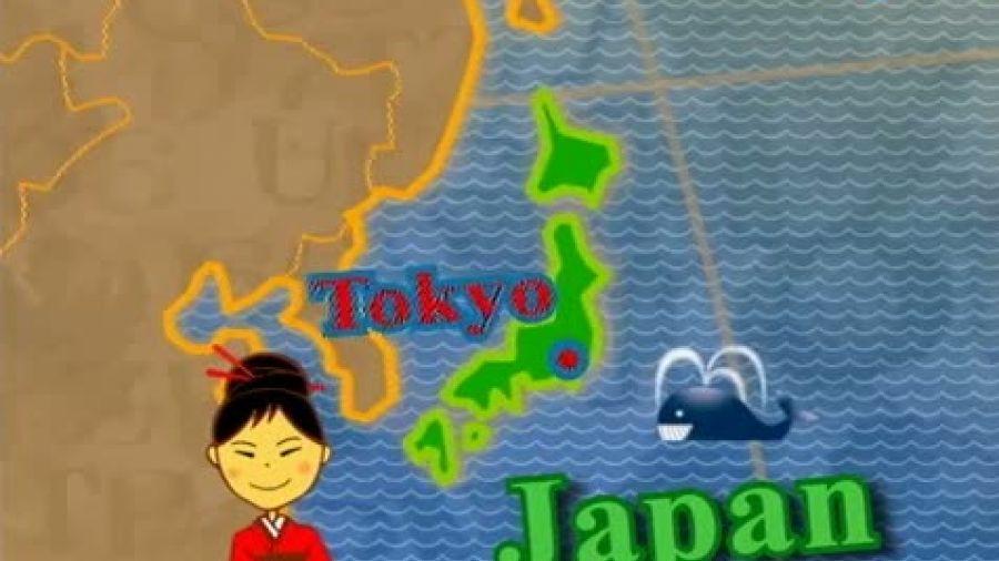 Выпуск 188 «Всё о Японии». Видео 1