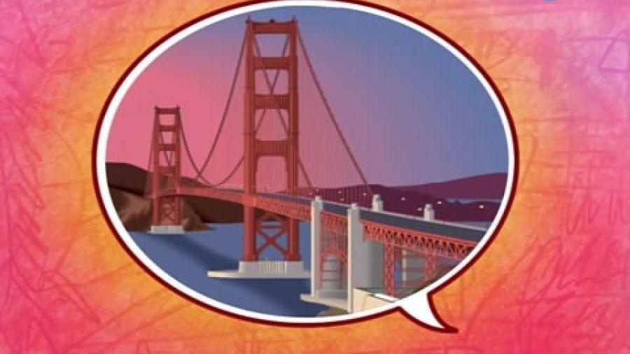 Выпуск 267 «Всё о мостах». Видео 1