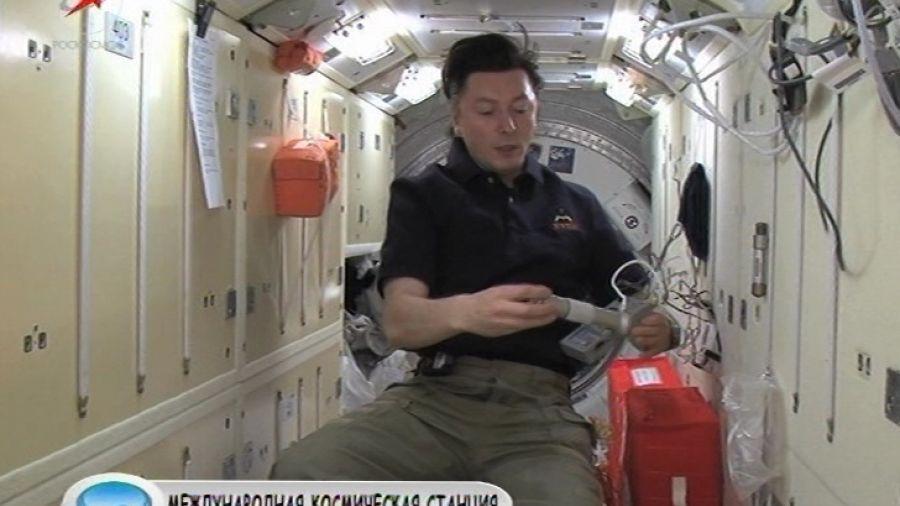 Правда ли, что больше всего страдают от магнитных бурь космонавты?