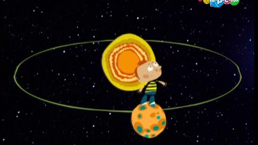 Почемучка. Астрономия. Меркурий