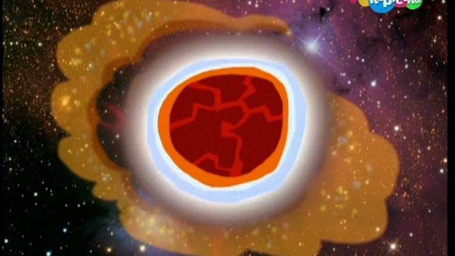 Почемучка. Астрономия. Планета Земля