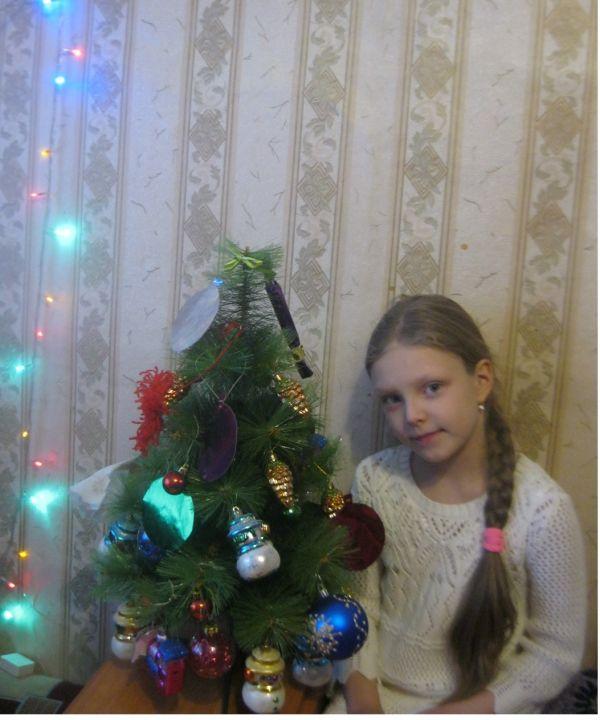 Кира Кудрина