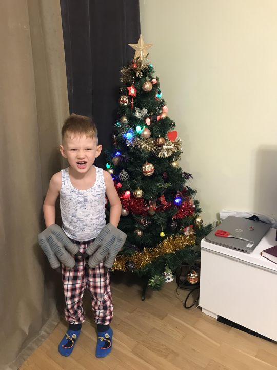 Андрей Артёмович Родин