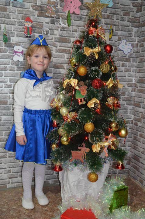 Анастасия Денисовна Кошкина