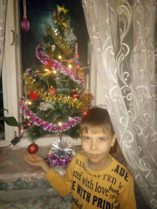 Эмир Айратович Давлетшин