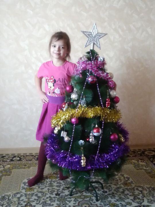 Яна Дмитриевна Пивоварова