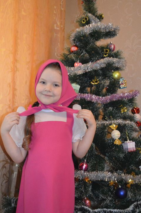 Полина Александровна Скорнякова