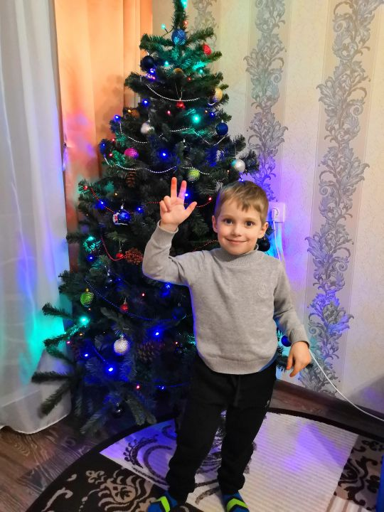 Зотов Ильич Алексей