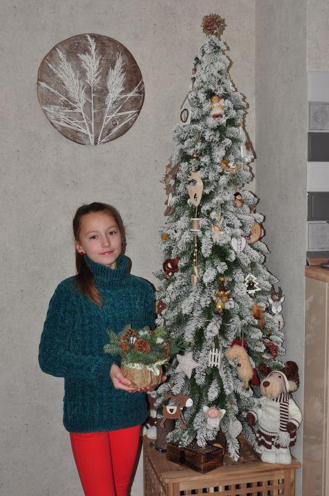 Кира Витальевна Майстрикова