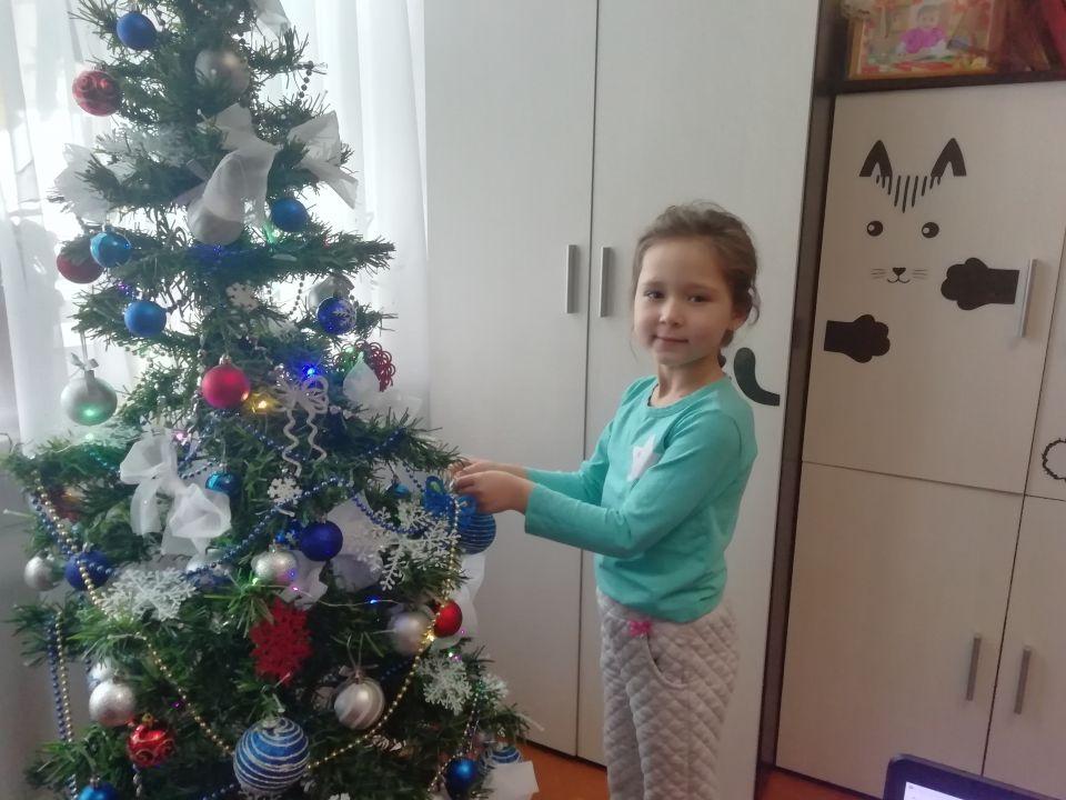 Исякаева Ильдаровна Элла