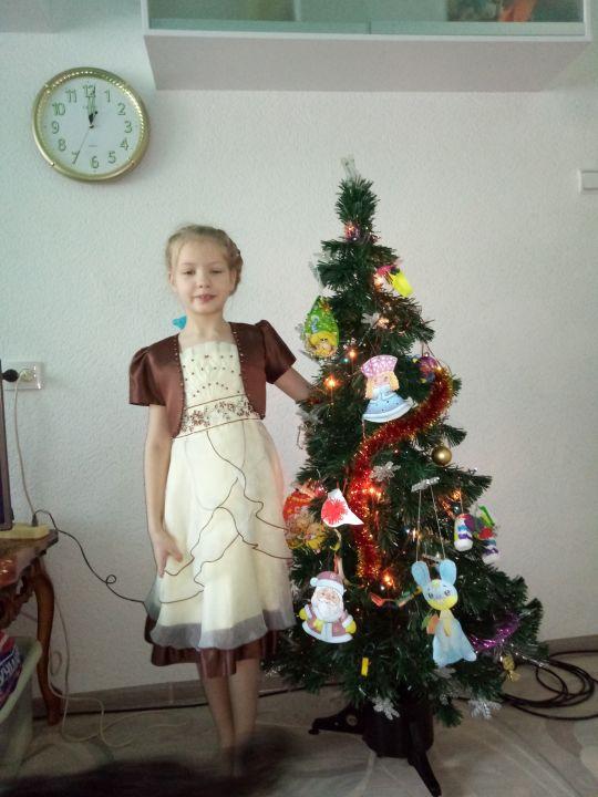 Полина Артуровна Лосевская