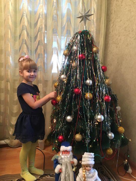 Анна Олеговна Касьянова