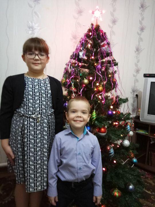 Надежда Андреевна Кельдеватова