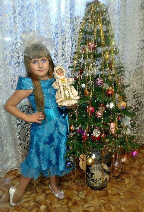 Мария Евгеньевна Алиса