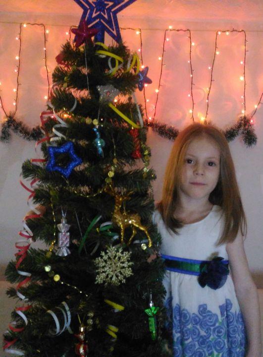 Виолетта Александровна Подгорная
