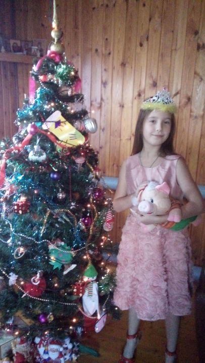 София Дмитриевна Гущина