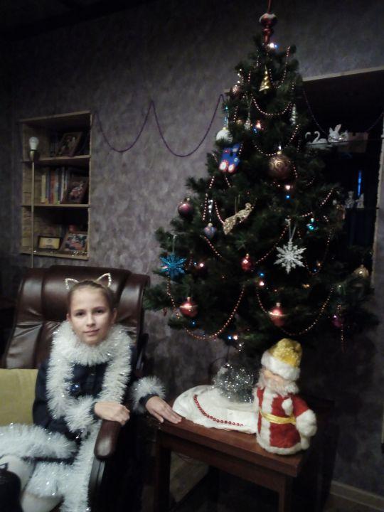 Софья Александровна Чуракова