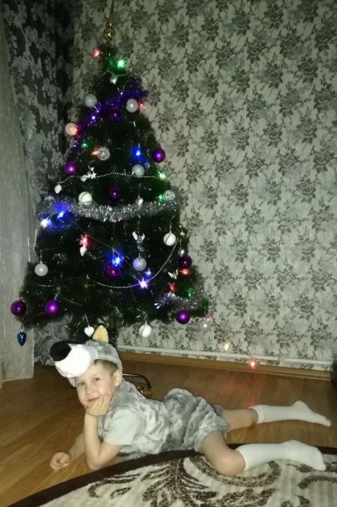 Кирилл Львович Кравчук