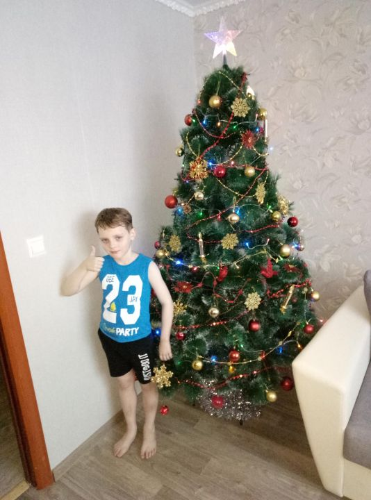 Виталий Исковских
