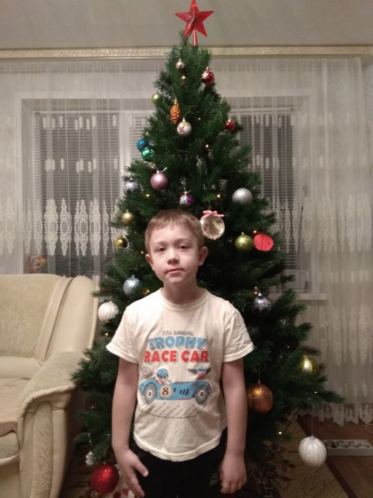 Виктор Александрович Сорокин