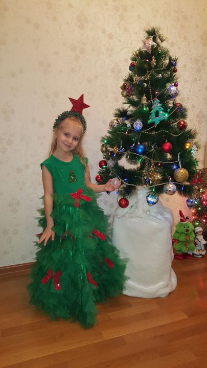 Вероника Денисовна Левченко