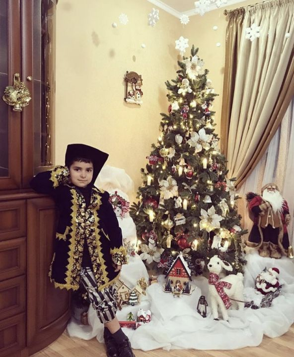 Артур Оганесович Катикян