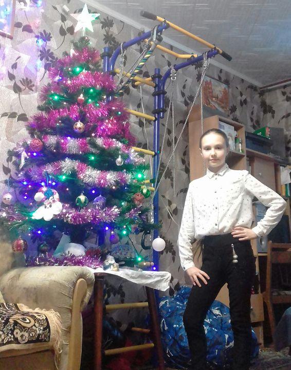 Виктория Михайловна Батракова