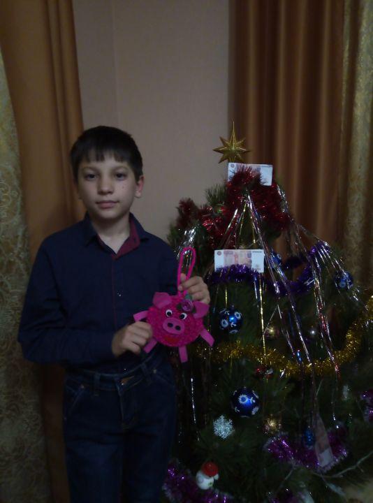 Александр Евгеньевич Гетманов