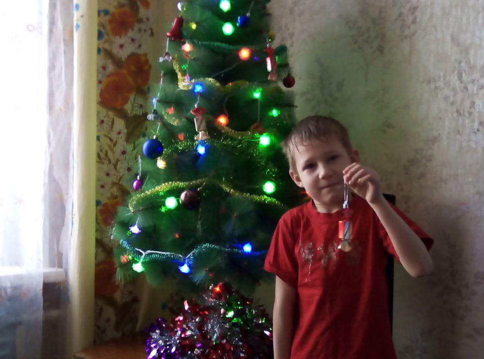 Егор Сергеевич Лукьянов
