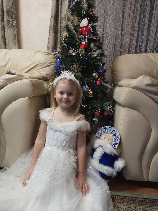 Анастасия Дмитриевна Крестьянинова